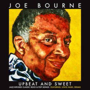 Upbeat and Sweet – Joe Bourne