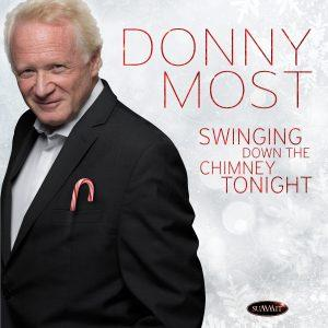 Swinging Down the Chimney Tonight – Donny Most – EP
