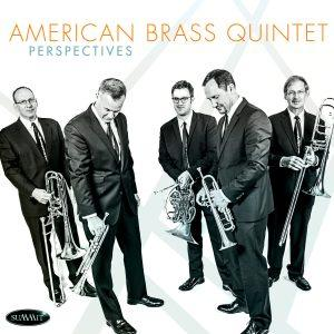 Perspectives – American Brass Quintet