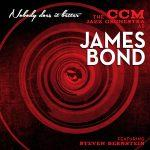 Nobody Does it Better: The CCM Jazz Orchestra as James Bond - Cincinnati Conservatory of Music, Directed by Scott Belck