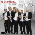 Emotion on Stage - BRASSOPERÁ