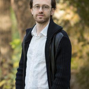 Scott Routenberg