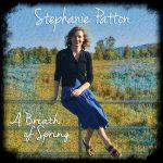 A Breath of Spring - Stephanie Patton