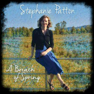 A Breath of Spring – Stephanie Patton