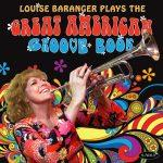 Louise Baranger Plays The Great American Groove Book - Louise Baranger