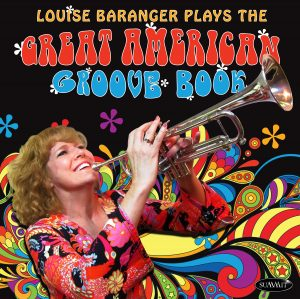 Louise Baranger Plays The Great American Groove Book – Louise Baranger