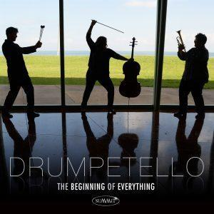 The Beginning of Everything – Drumpetello