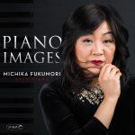 Piano Images - Michika Fukumori