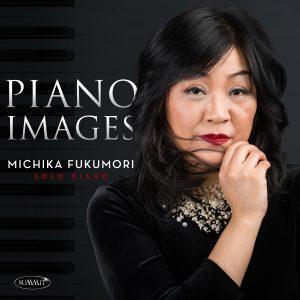 Piano Images – Michika Fukumori