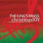 Christmas Joy - Tim Zimmerman and the King's Brass