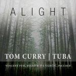 Alight - Tom Curry