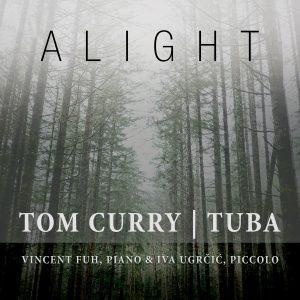 Alight – Tom Curry
