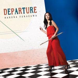 Departure – Haruna Fukazawa