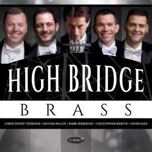 High Bridge Brass – High Bridge Brass