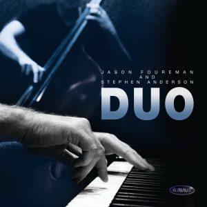 DUO – Jason Foureman & Stephen Anderson