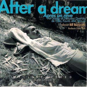 After a Dream – Bill Banovetz