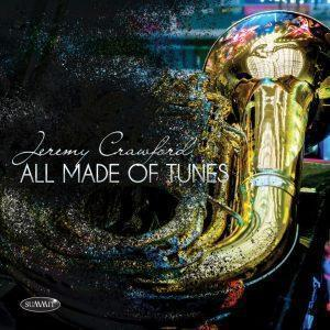 All Made of Tunes – Jeremy Crawford