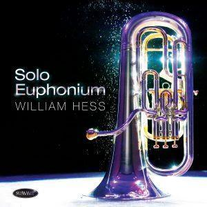 Solo Euphonium – William Hess