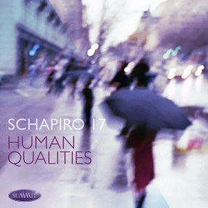 Human Qualities – Schapiro 17